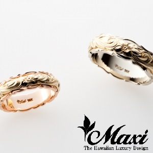 About TWO-TONE Ring