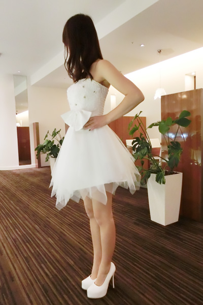 洋装ドレスD