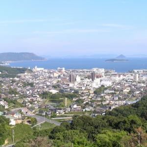 神戸・姫路サプライズプロポーズ 鷲羽山スカイライン