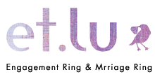 品質の良い婚約指輪・結婚指輪はet.lu(エトル)