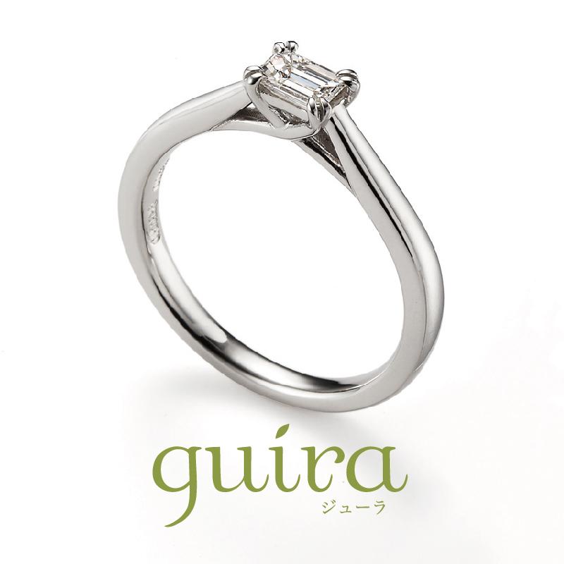 ORECCHIO/取扱店のgarden姫路guire/ゲットウ婚約指輪(エンゲージリング)