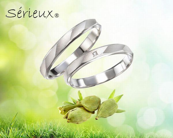 Serieux(セリュー)のブランドイメージ