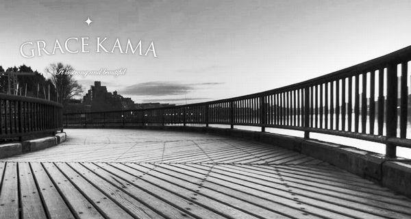 GRACEKAMA(グレースカーマ)のブランドイメージ