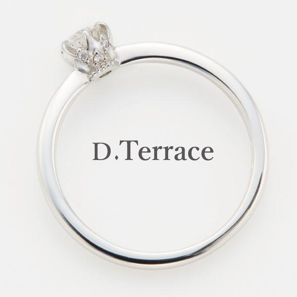 D.Terrace(ディーテラス)のブランドイメージ
