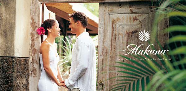ハワイアンジュエリーmakana(マカナ)のブランドイメージ