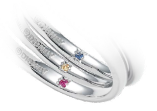 garden姫路|美女と野獣・Beauty AND THE BEAST|婚約指輪・結婚指輪