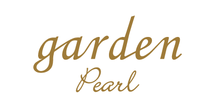 garden pearl ガーデン・パール