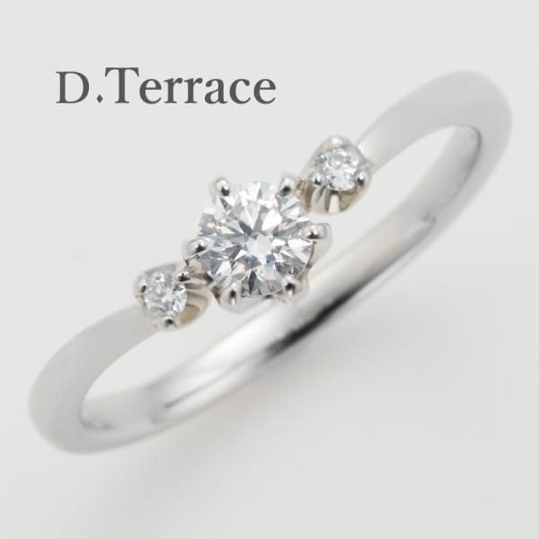 D-Terrace/ローエングリン婚約指輪の姫路