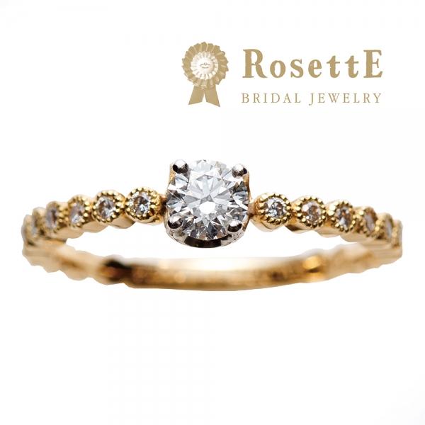 RosettE(ロゼット)しずく
