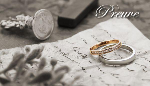 Preuve(プルーヴ)のブランドイメージ