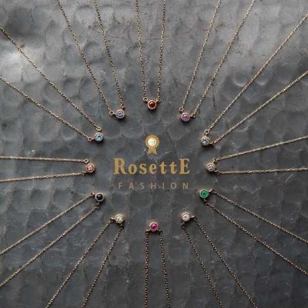 RosettE(ロゼットファッション)のブランドイメージ