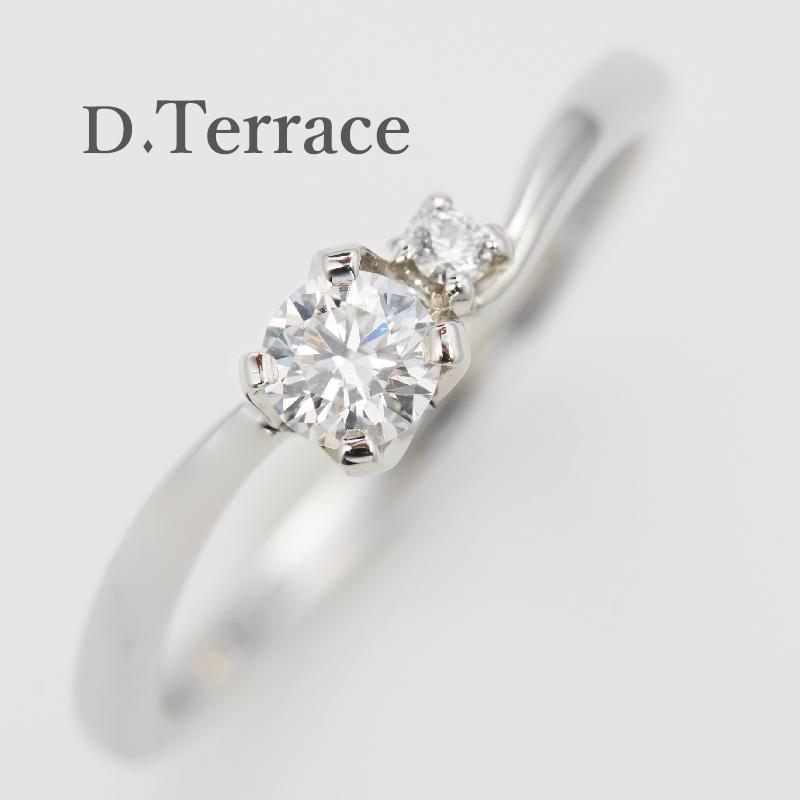 D-Terrace|婚約指輪輝き|正規取扱店