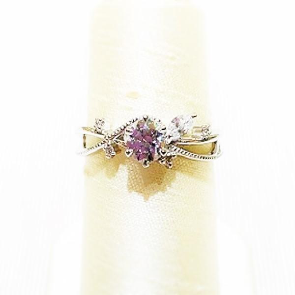 ジュエリーリフォームにおすすめの婚約指輪デザイン