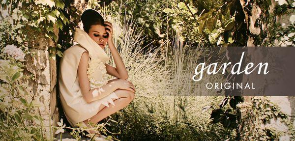garden original(ガーデンオリジナル)のブランドイメージ