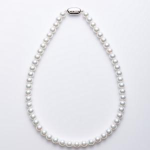 アコヤ本真珠ネックレス6.0~6.5mm