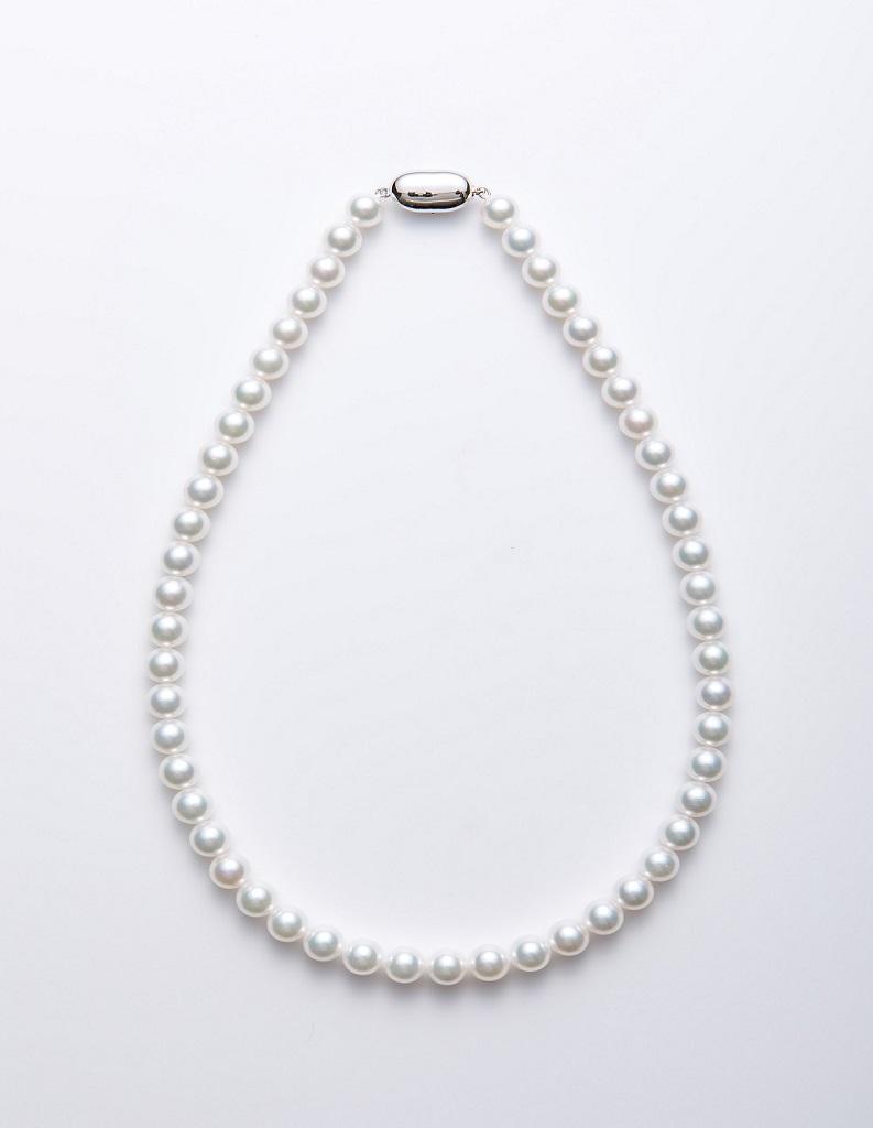 アコヤ本真珠ネックレス7.0~7.5mm