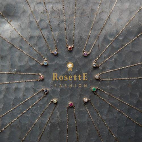 RosettE(ロゼット)ファッションのブランドイメージ