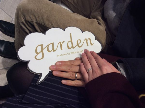 Pilotbridal結婚指輪 丈夫な鍛造指輪