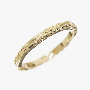 SINGLE Ring(シングルリング):2㎜