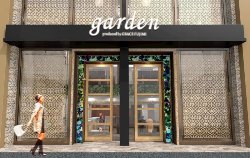 garden姫路外観