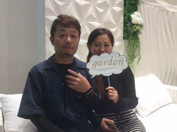 ジュレ結婚指輪