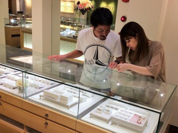 姫路市と相生市よりご来店いただきました。