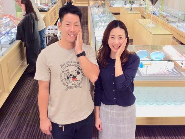 小野市と加古川市よりご来店頂きました。