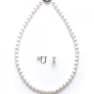 花嫁道具の本真珠