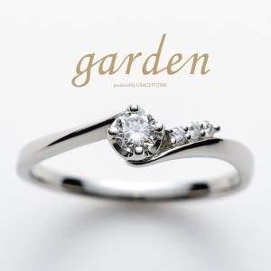 garden姫路婚約指輪