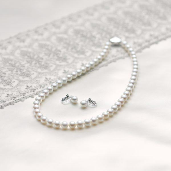 姫路の真珠特集