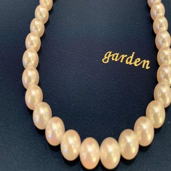 gardenパール