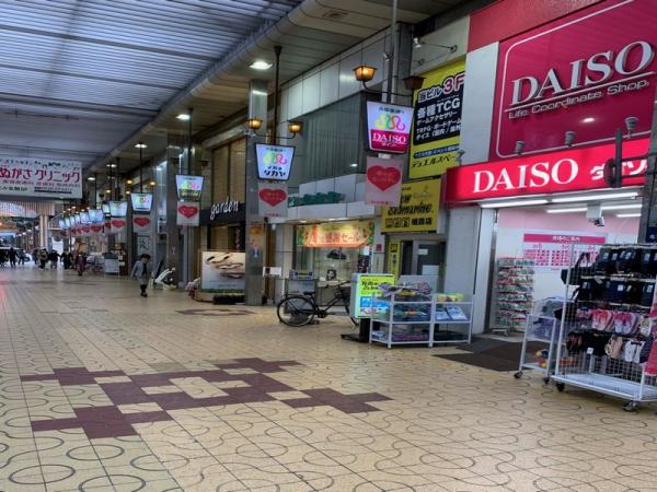 garden姫路周辺マップ2