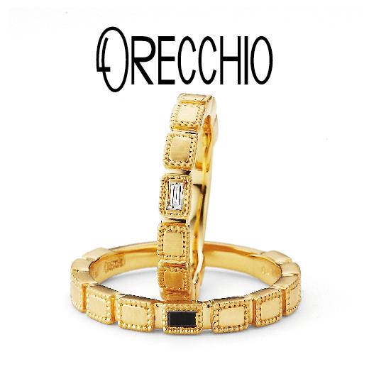 オレッキオ結婚指輪姫路