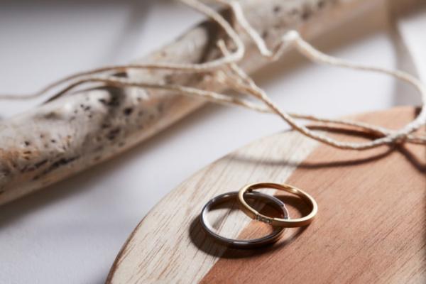 garden姫路の結婚指輪「SiRUSi/しるし」