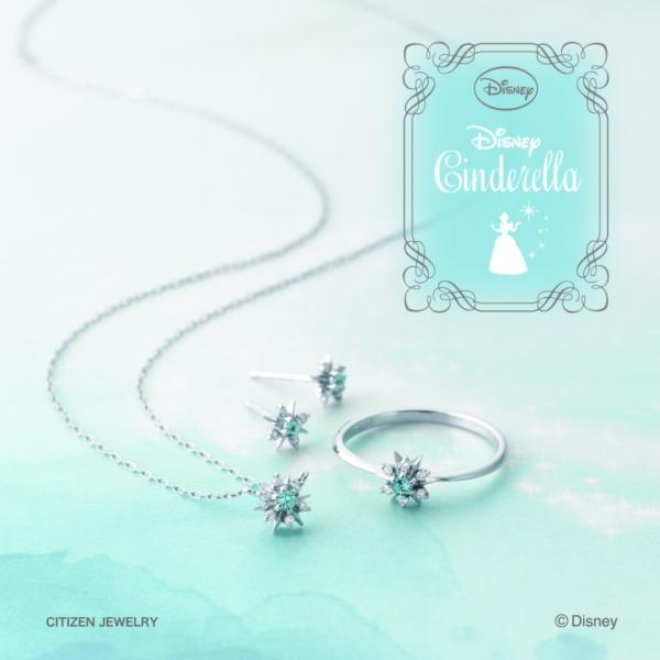 プレゼントにおすすめの魔法のきらめきネックレス