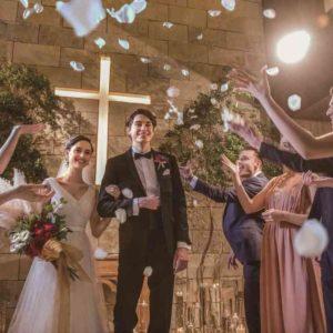 姫路市の結婚式場|アルモニーアッシュ