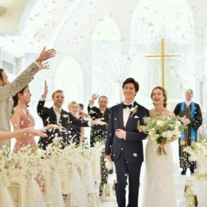 姫路市の結婚式場|アーヴェリール迎賓館