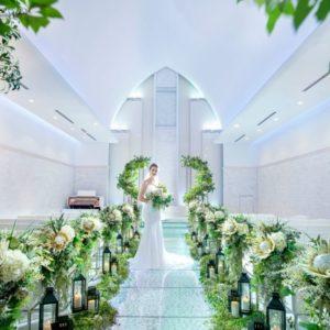 ベルクラシック姫路の結婚式場