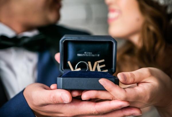 姫路で結婚指輪の買い替え