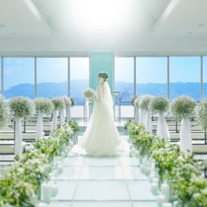 姫路市の結婚式場|ホテル日航姫路