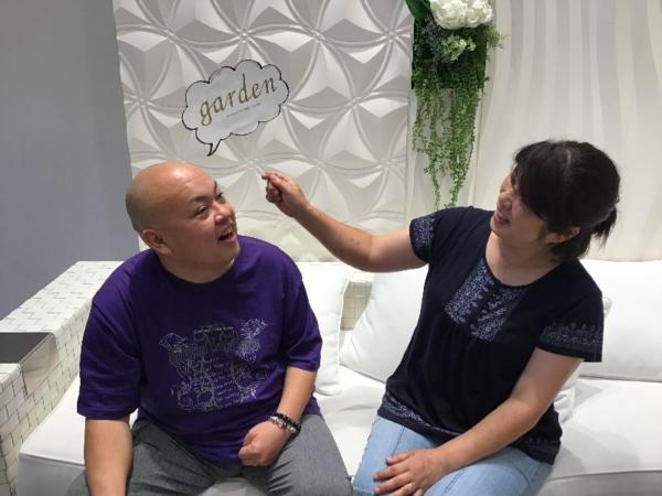 三木市「Disney Aladdin」の結婚指輪をご成約頂きました。