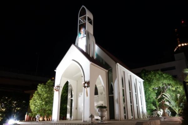 教会,チャペル,プロポーズ