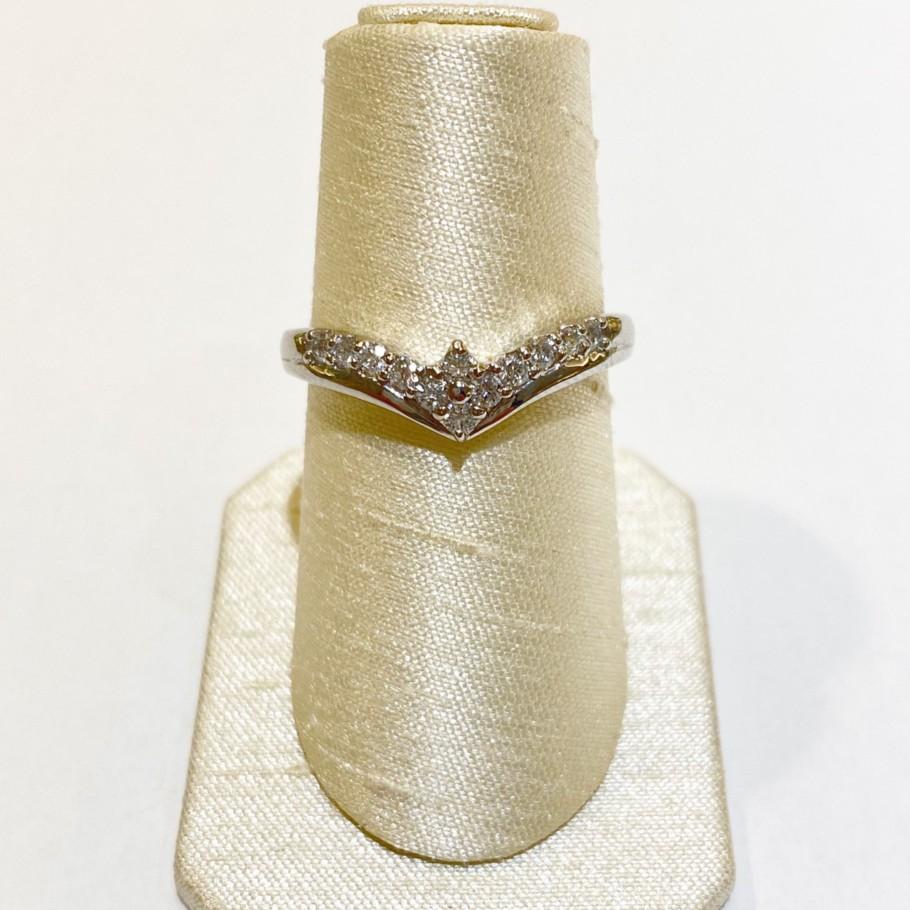 スイート10記念日用指輪