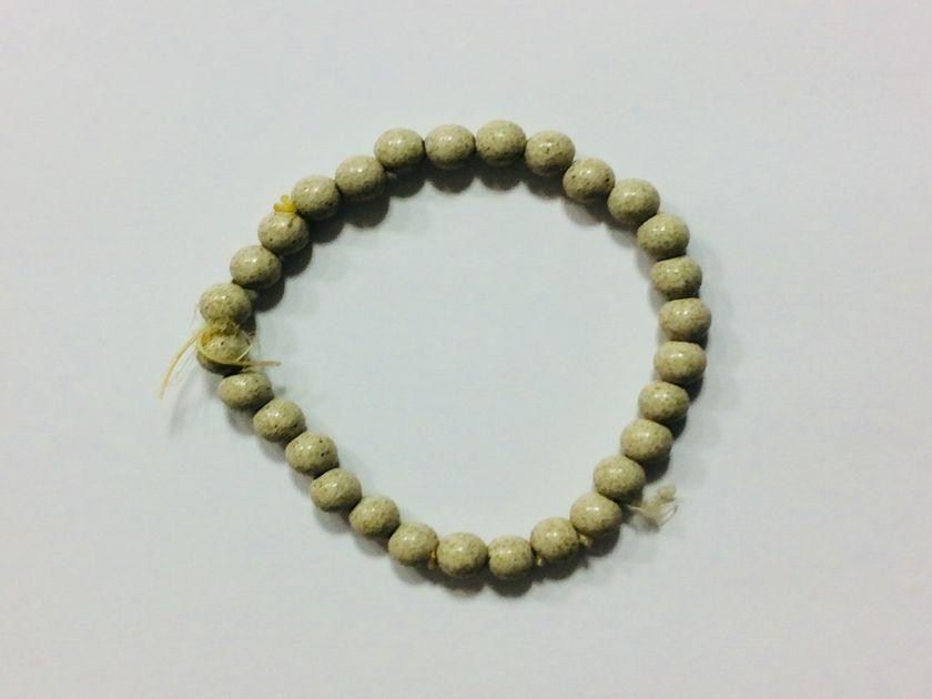 数珠糸替え