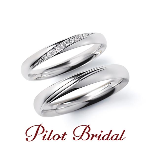 女性様限定指輪着け比べ会PilotBridal