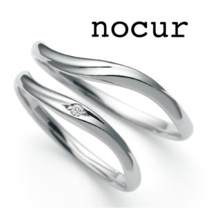 ノクル、結婚指輪