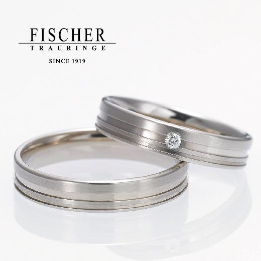 強度の強い結婚指輪