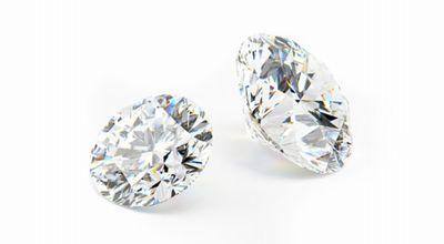 高品質なダイヤモンド|中央宝石研究所で鑑定のダイヤモンド