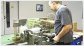 FISCHER指輪製造工程5