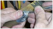 FISCHER指輪製造工程8
